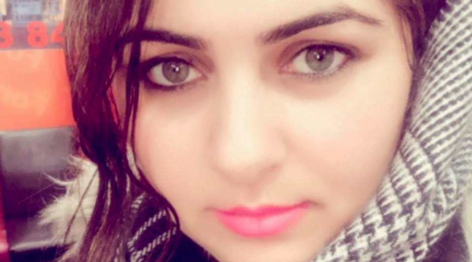 <em>Mother-of-four Avan Najmadeen was stabbed multiple times over three days (PA)</em>
