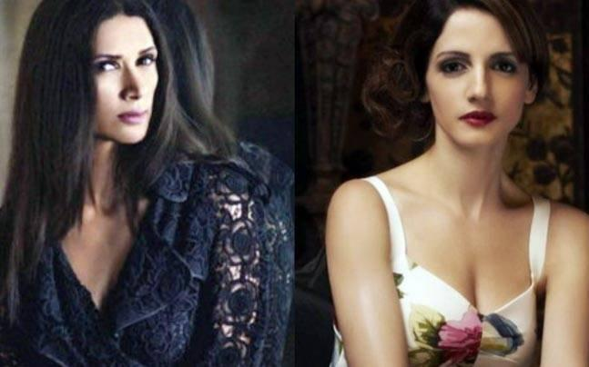Sussanne Khan-Mehr Jessia fight: Did Arjun Rampal's wife storm out of party after spat?