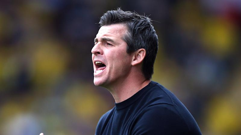 Police investigating alleged Barton tunnel incident after Barnsley boss Stendel left with 'blood pouring from his face'
