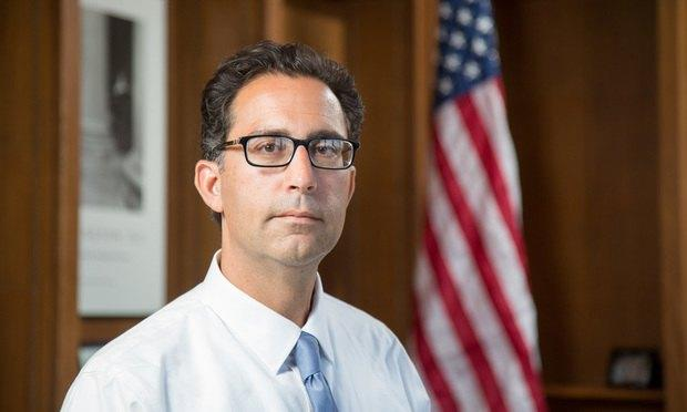 U.S. District Judge Vince Chhabria in the Northern District of California