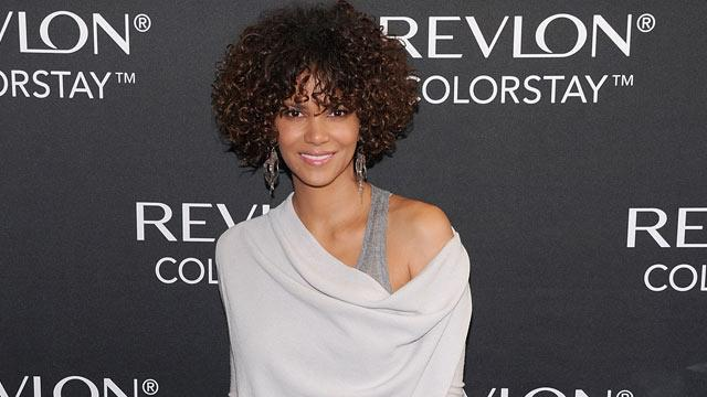 Halle Berry Rushed to Hospital