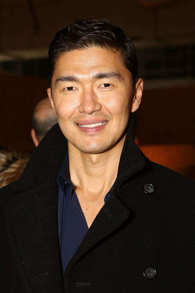 """You may remember <a href=""""https://www.instagram.com/rickyune/?hl=en"""" target=""""_blank"""">Rick Yune</a> as the especially good looking guy from the original """"The Fast And Furious."""""""