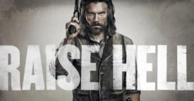 John Wirth Set As Showrunner Of 'Hell On Wheels', Series To Proceed With 3rd Season