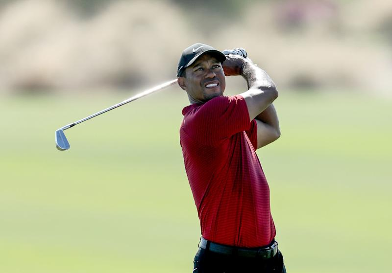 Tiger Woods alters Hero World Challenge date to accommodate Presidents Cup, but conflict remains with Aussie Open