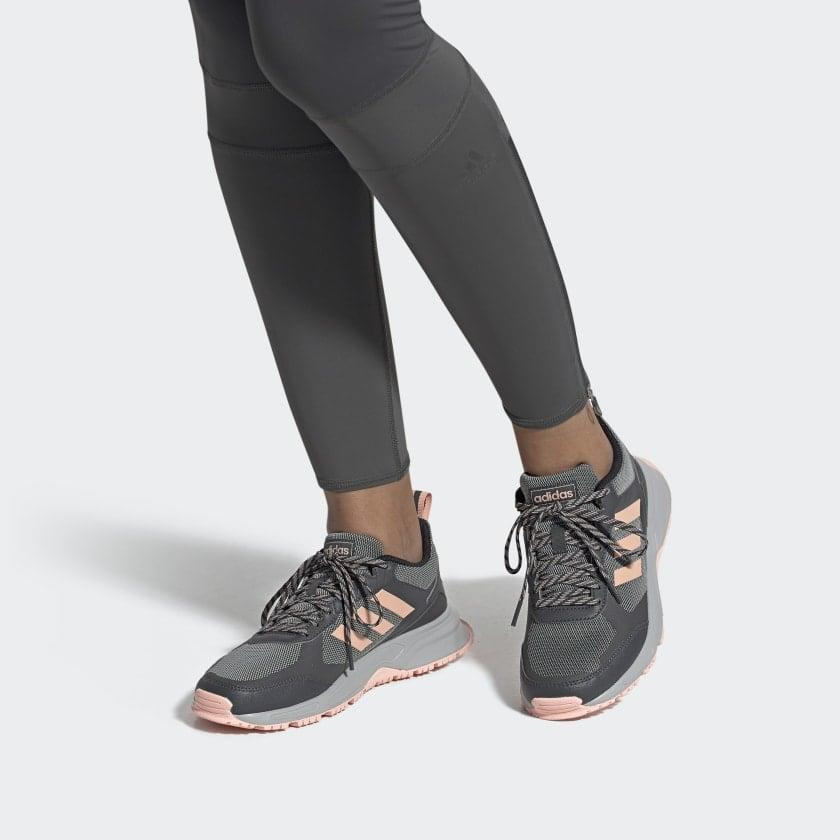 <p>Comfort is key to these <span>Adidas Rockadia Trail 3 Shoes</span> ($59, originally $65), according to the reviews. People love the affordable price, as well as the durability of the materials.</p>