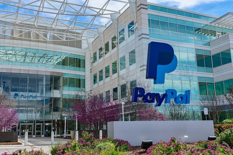 PayPal Told EU It Had Crypto Plans Back in March