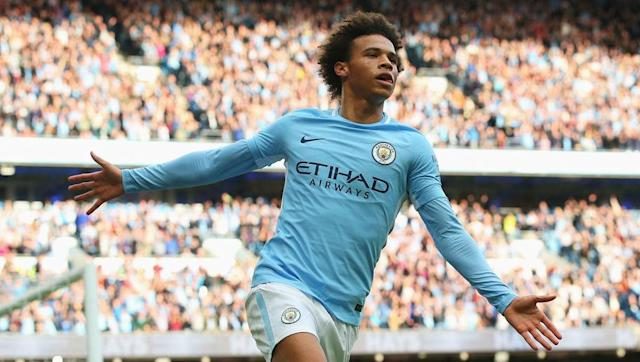 <p>The jet-healed German has kicked on after his a promising debut season in the Premier League to become a key part to Pep Guardiola's Manchester City.</p> <br><p>Already eclipsing his goals and assist tallies in the league from last season, Leroy Sane is the league's joint-top assist provider with <strong>nine assists</strong> so far and the 21-year-old is already maturing into a frightening winger.</p> <br><p>Tall, pacey with an end product to match, Sane will continue to get even better for years to come, and could prove to be a key asset for the German national team at next summer's World Cup in Russia. </p>