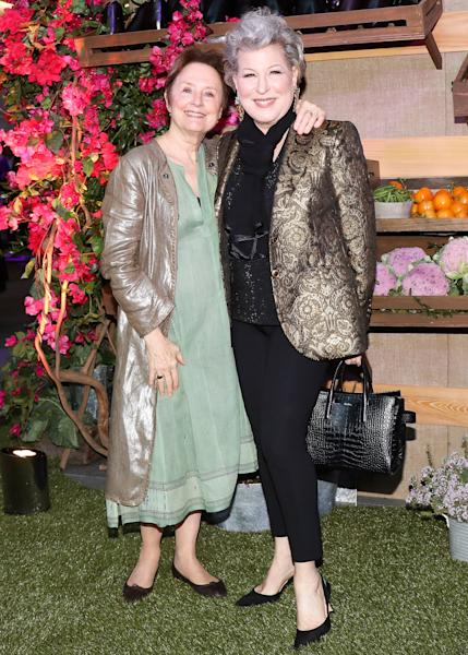 """""""Where would we be without Alice?"""" The question echoed during Monday night's benefit dinner for Edible Schoolyard NYC, underlining Alice Waters's pioneering efforts to support sustainable food systems."""