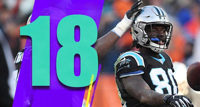 <p>The Panthers have had no luck in close games. Of their seven losses, six have come by a touchdown or less. That's how thin the margins are in the NFL. (Ian Thomas) </p>