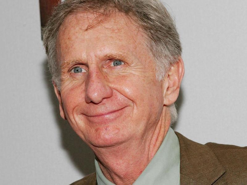 Rene Auberjonois played Odo in 'Star Trek: Deep Space Nine': Getty Images