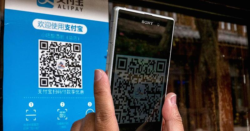 Alibaba payment arm valued at $60B after record-breaking $4.5B funding round