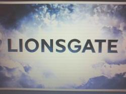 Lionsgate Q2 Revenue Jumps, Paced by 'Hunger Games' DVDs