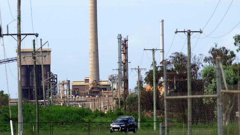 Meeting over buyout for Palmer refinery
