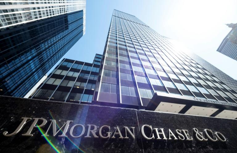 JPMorgan Chase fined $920 mn by US over market manipulation
