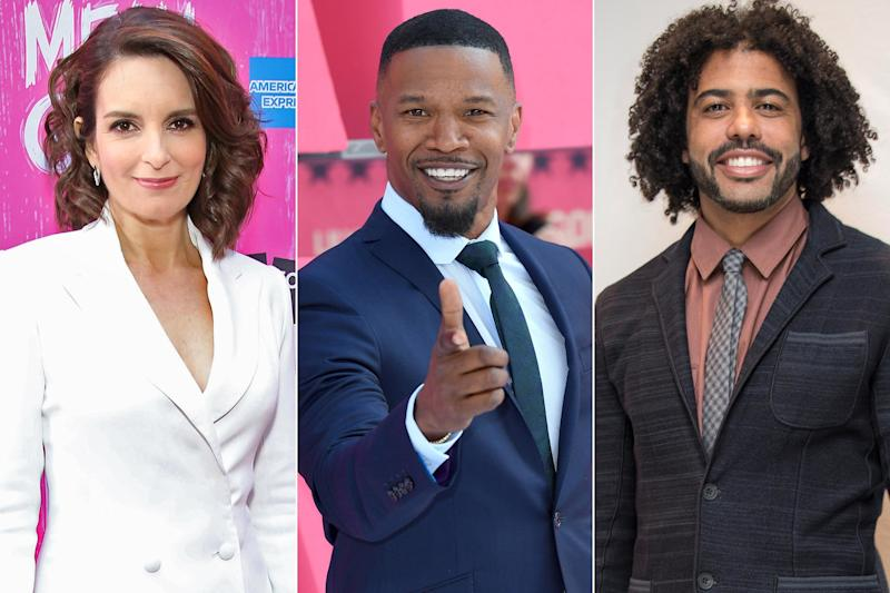 Jamie Foxx And Tina Fey To Lead Pixar's 'Soul' As Cast Revealed