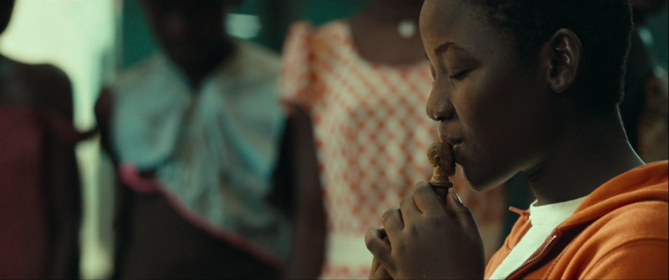 Madina Nalwanga took home the NAACP Image Award, a Women Film Critics Circle Award, and was nominated for a Critic's Choice Award for her role as Phiona in