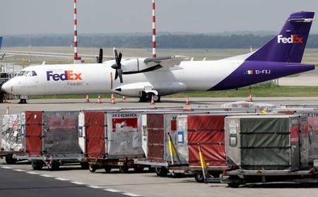 FedEx sues US Govt over enforcing shipping restrictions to Huawei