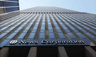 News Corporation Doubles Quarterly Profits