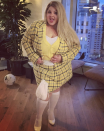 """<p>As if there was a better choice for this year's Halloween party? Channel your inner 90s teen with this fun costume from the movie <em>Clueless. </em></p><p><a class=""""link rapid-noclick-resp"""" href=""""https://www.amazon.com/Clueless-Cher-Plus-Womens-Costume/dp/B0742JB56D?tag=syn-yahoo-20&ascsubtag=%5Bartid%7C10072.g.28615520%5Bsrc%7Cyahoo-us"""" rel=""""nofollow noopener"""" target=""""_blank"""" data-ylk=""""slk:SHOP COSTUME"""">SHOP COSTUME</a><br></p>"""