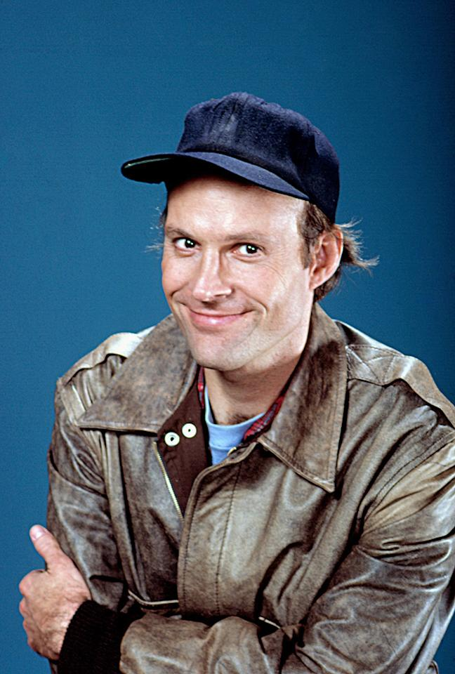 """THEN: <a href=""""http://movies.yahoo.com/movie/contributor/1800064256"""">DWIGHT SCHULTZ</a>   NBC did not like how over-the-top Dwight Schultz played """"Howlin' Mad"""" Murdock in the pilot and planned to drop the character after the first episode. But test audiences loved him, so he was hired on for the series.   After """"The A-Team,"""" Schultz scored a recurring role in """"Star Trek: The Next Generation."""" He popped up again in the movie """"First Contact"""" and on TV's """"Voyager."""" There's even <a href=""""http://trekmovie.com/2010/06/11/obscure-star-trek-joke-beams-into-the-a-team-movie/"""">a quick reference</a> to his """"Trek"""" character in the new """"A-Team"""" movie (watch the onscreen credits when Murdock plays a DVD).   Today, Schultz provides voices for many cartoons and video games, and he also makes a brief appearance in the new movie."""