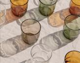 """<p><span>Our Place Drinking Glasses</span> ($50)</p> <p>""""I recently treated myself to the Our Place Drinking Glasses in its new multicolored set and all my friends love them. They made for the perfect affordable gift for loved ones."""" - KJ </p>"""