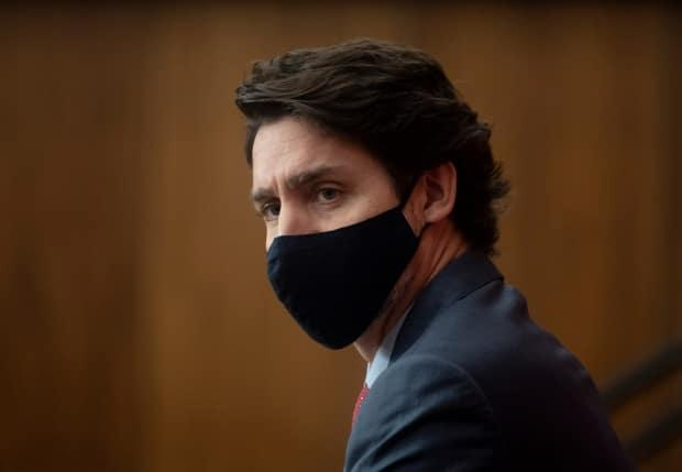 Trudeau calls on premiers and mayors to 'do the right thing' as COVID caseloads rise