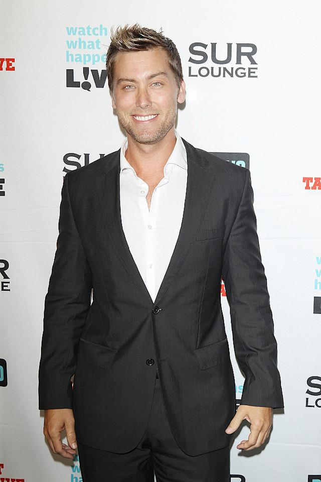 """<p class=""""MsoNormal"""">In 2006, former *NSYNC member Lance Bass decided it was time for him to come out. """"The thing is, I'm not ashamed,"""" he told <em>People</em>. """"I don't think it's wrong, I'm not devastated going through this. I'm more liberated and happy than I've been my whole life. I'm just happy.""""</p>"""