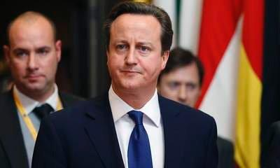 Cameron: EU Deal 'Just Not Good Enough'