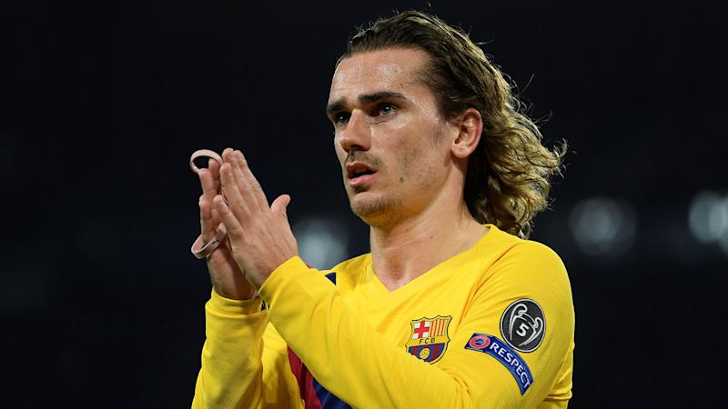 'Griezmann knows he can do better' - Under-fire Barcelona star backed by team-mate Lenglet