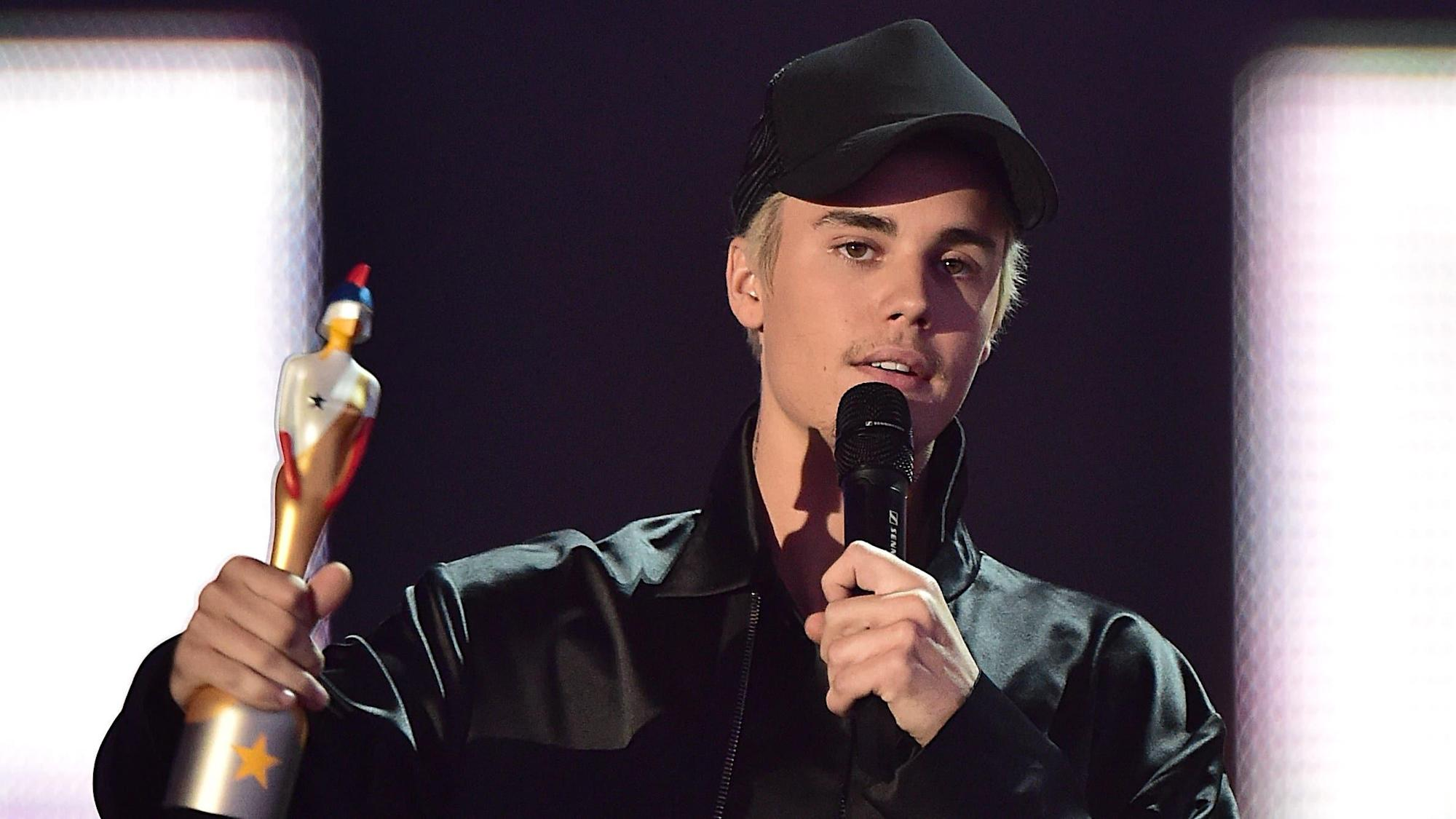 Justin Bieber admits first year of marriage to Hailey was 'tough'