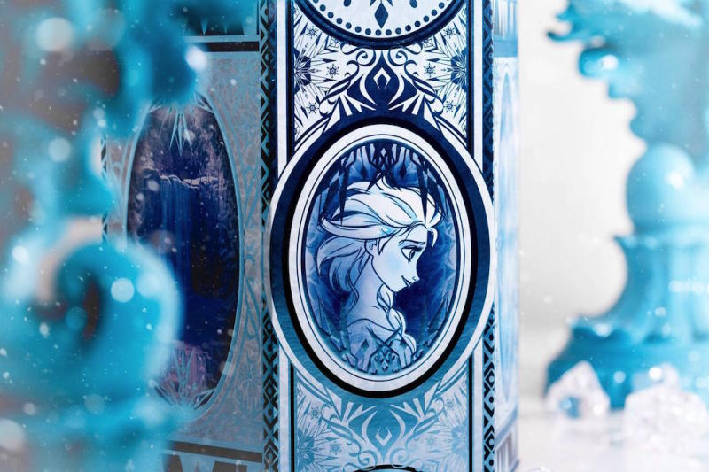 Mally Beauty x Disney Frozen collection