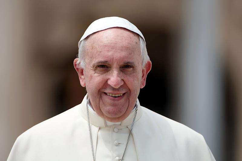 Pope Francis Is Going to Visit Egypt in April