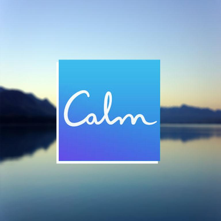 "<p><strong>The App:</strong> <a rel=""nofollow"" href=""https://www.calm.com/"">Calm</a>, free, iOS and Android.</p><p><strong>The Gist:</strong> Meditation shouldn't be a chore; with Calm, it's just a routine practice that you do before you sleep, when you wake up, or even when you're at your desk. Receive daily inspirations, do breathing exercises, and practice other relaxing exercises, like listening to nature sounds or looking at serene photo collections—because sometimes even a cliché sunset shot can ease stress and clear out brain fog. <span></span></p>"