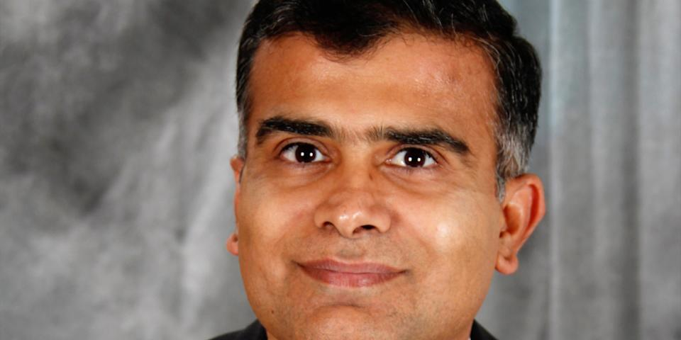 Raza Hasan, Chief Risk Officer, Retail Banking and Wealth Management, HSBC Bank Canada