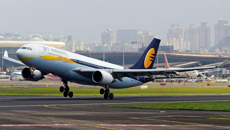 Jet Airways CEO Vinay Dube Resigns, Shortly After Exit of CFO Amit Agrawal
