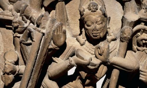 Tantra: From Enlightenment to Revolution review – shock and awe