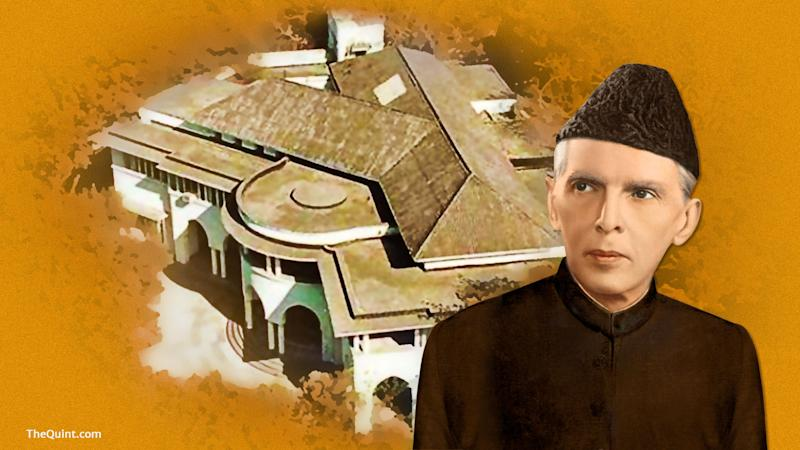 History Can't be Washed Away: Imran Khan on Jinnah House Issue