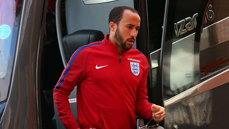Allardyce backs Palace's Townsend for England recall