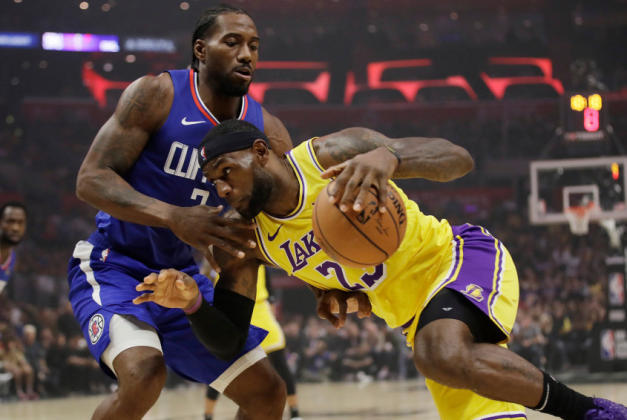 NBA Players Face 25% Pay Cut Next Month After Deal With League
