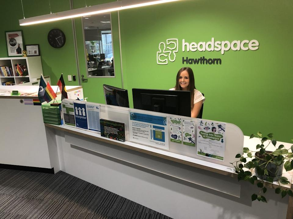 Image of headspace centre Hawthorn concerns around psychosis early intervention program