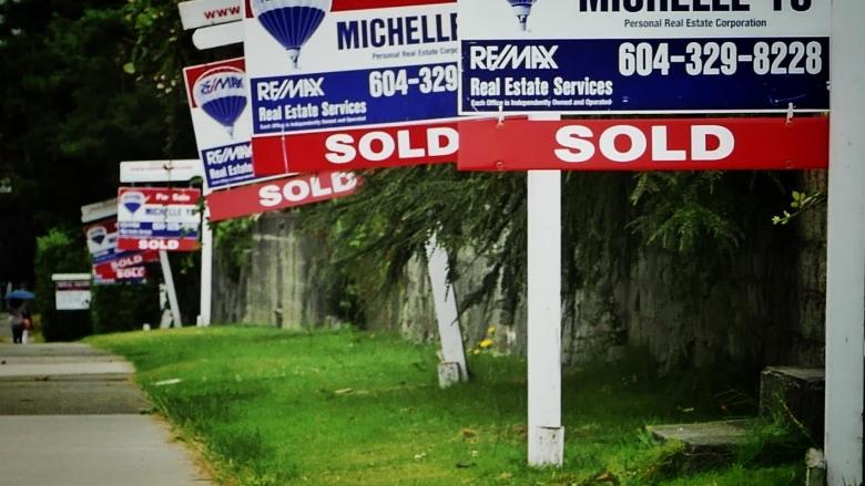 B.C. union's affordable housing plan proposes taxes targeting speculators