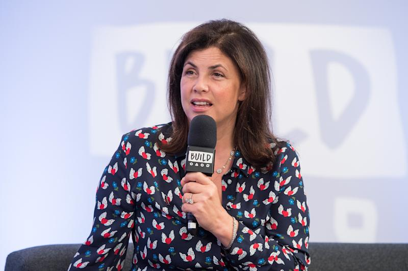Kirstie Allsopp (Credit: Jeff Spicer/Getty Images)