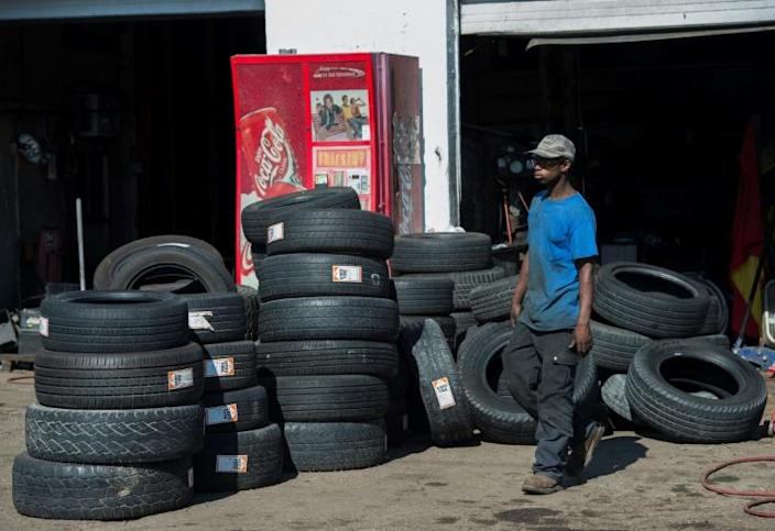 Officials of Houston-based Winland International/Super Tire worked for years to evade anti-dumping duties on Chinese-made tires