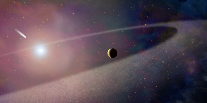 Photo credit: NASA, ESA, and Z. Levy (STScI)