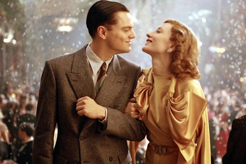 """The Aviator"" on Netflix. (""The Aviator"")"