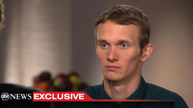 Sandusky Victim 1 Steps Out of Shadows (ABC News)