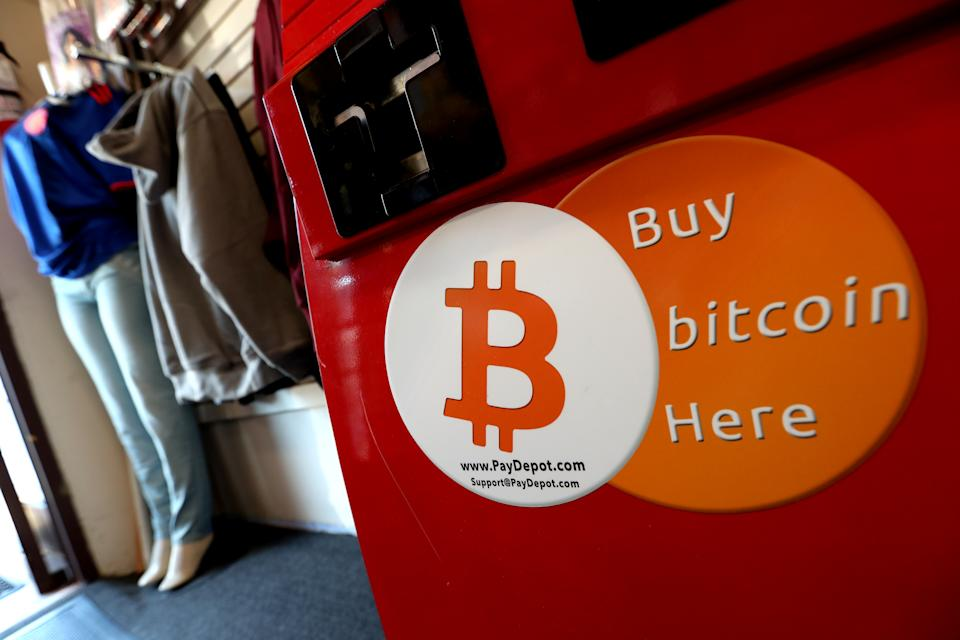 Bitcoin bounceback has been welcomed by crypto traders. Photo: Reuters