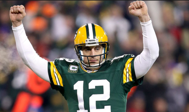What happened to that Packers offense we all fell in love with? (AP)
