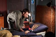 <p>With Jai unwell, Dean ends up seeking help from Ziggy.</p>