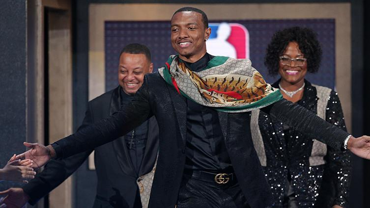 """Wendell Carter Jr.'s parents blasted Duke and head coach Mike <span>Krzyzewski after """"the rug was pulled from under us</span>."""" (Getty)"""